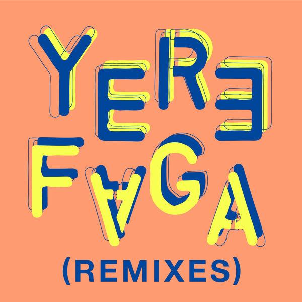 Oumou Sangare|Yere Faga (Remixes)