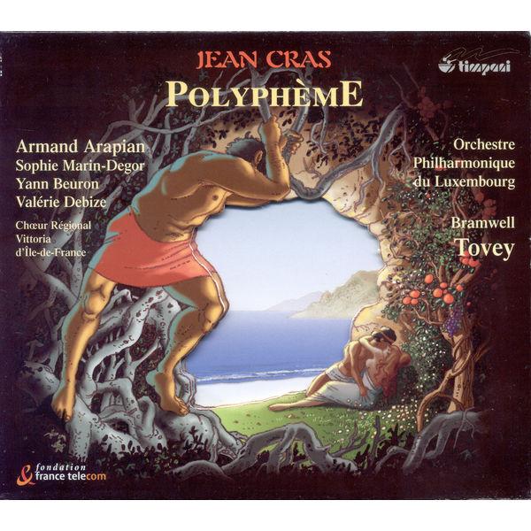 Armand Arapian - Polyphème