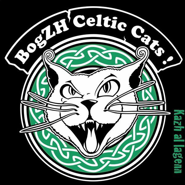 BogZH Celtic Cats ! - Kazh Al Lagenn