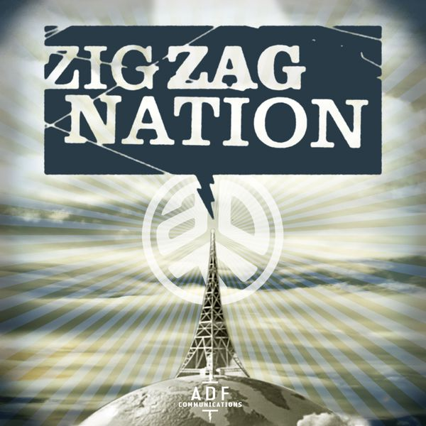 Asian Dub Foundation - Zig Zag Nation