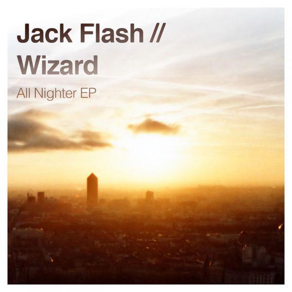 Jack Flash - All Nighter