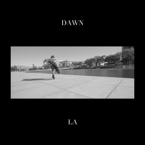 Dawn Richard - LA