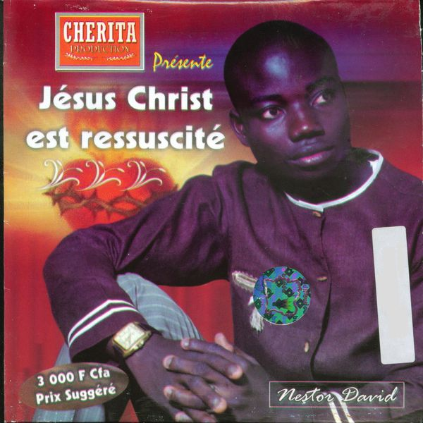 nestor david jesus est ressuscité mp3