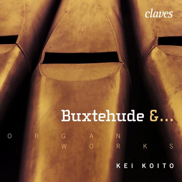 Kei Koito Oeuvres pour orgue