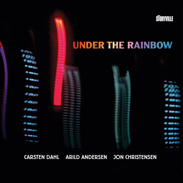 Carsten Dahl - Under the Rainbow