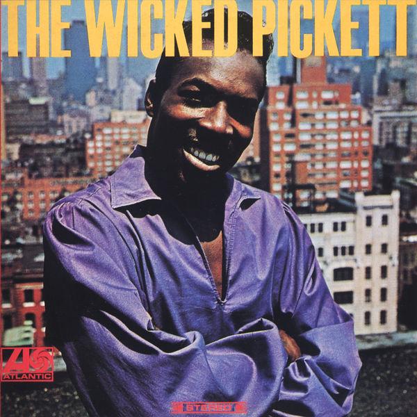 Wilson Pickett - The Wicked Pickett (Edition Studio Masters)