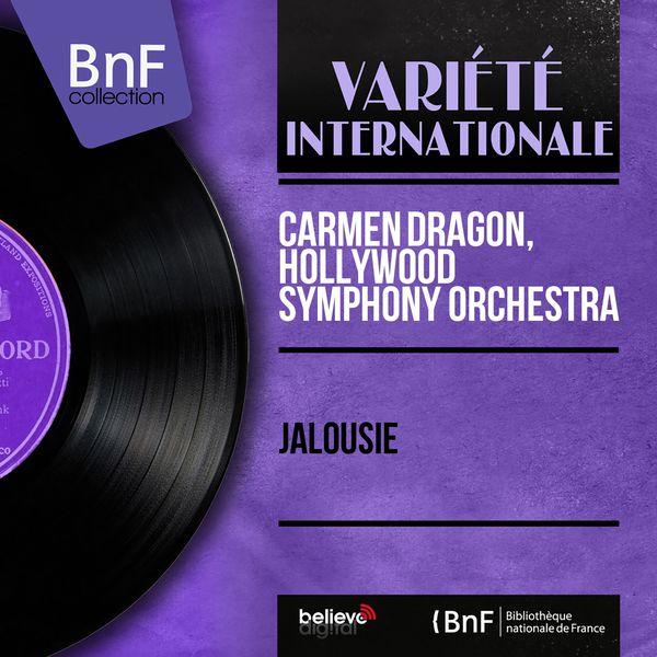 Carmen Dragon - Jalousie (Mono Version)