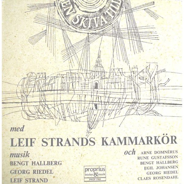 Arne Domnerus - En Skiva Till