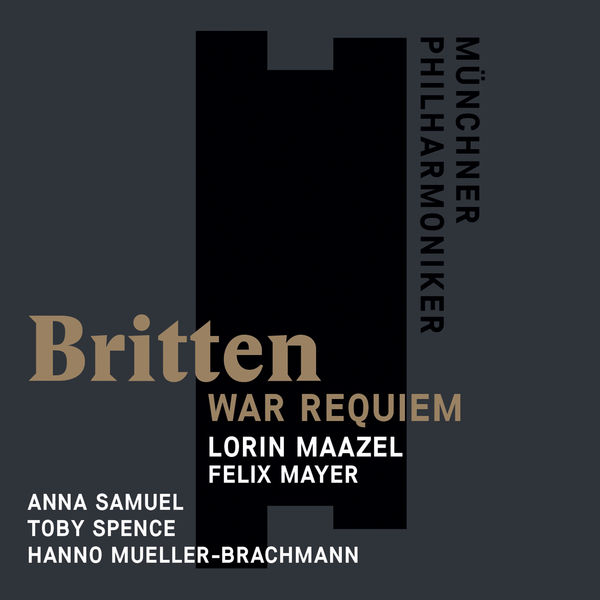Lorin Maazel - Britten: War Requiem