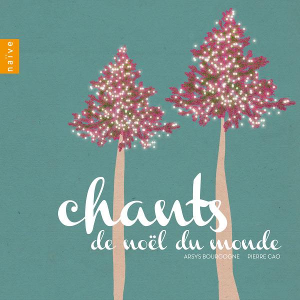 Arsys Bourgogne - Les Chants de Noël du monde