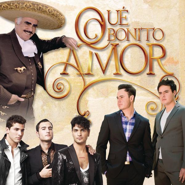 Various Artists - Que Bonito Amor