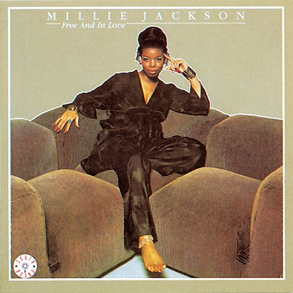 The moods of millie jackson by millie jackson on spotify.