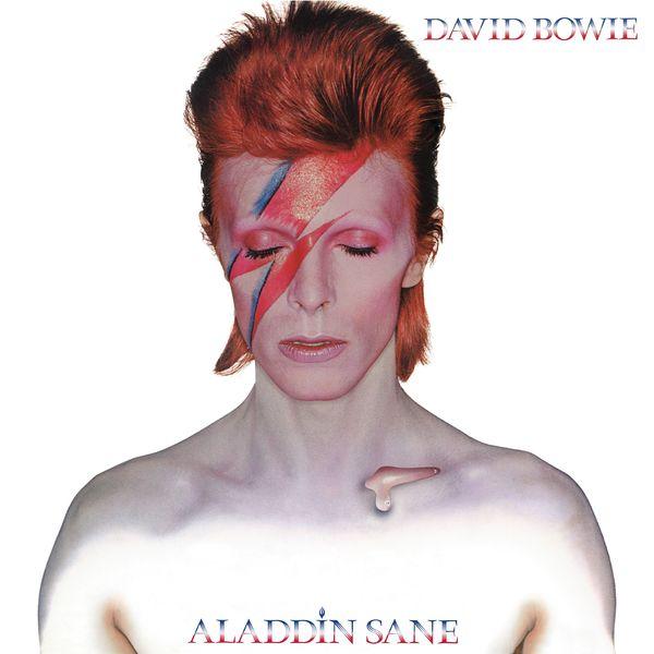 David Bowie - Aladdin Sane (2013 Remaster)