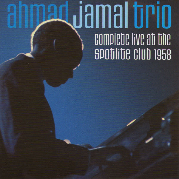 JAZZ -les beaux, grands disques de trio piano basse batterie 0884385654689_600