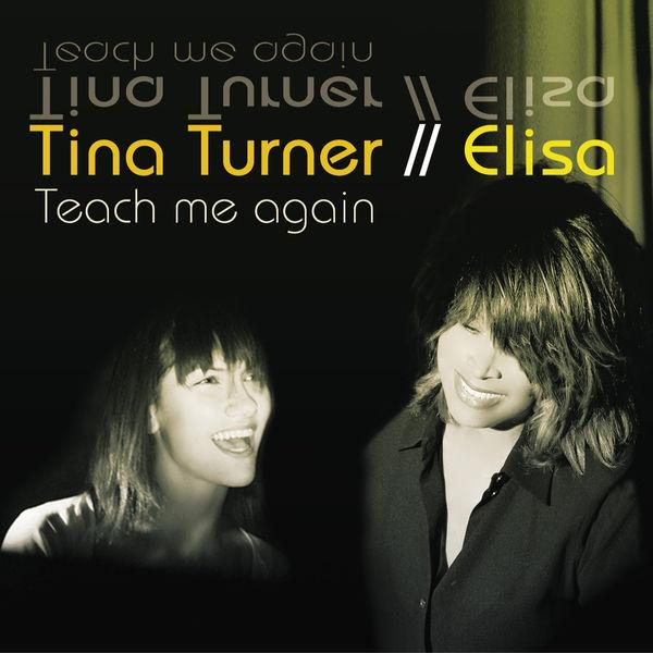 Elisa - Teach Me Again