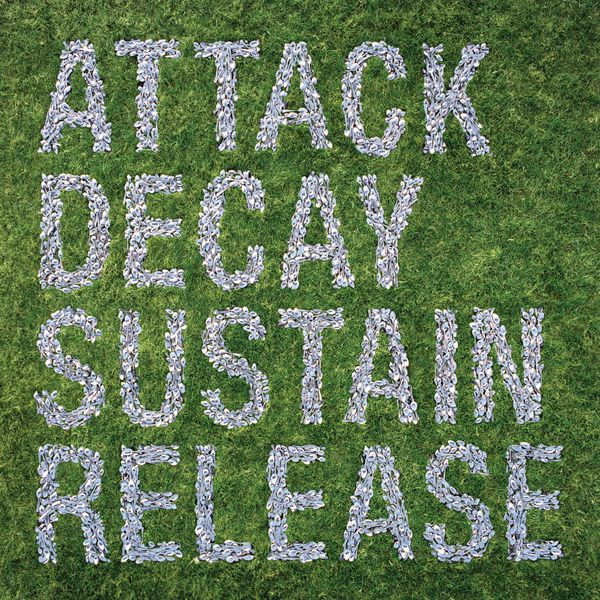 Simian Mobile Disco - Adsr Expansion: B-Sides & Rarities