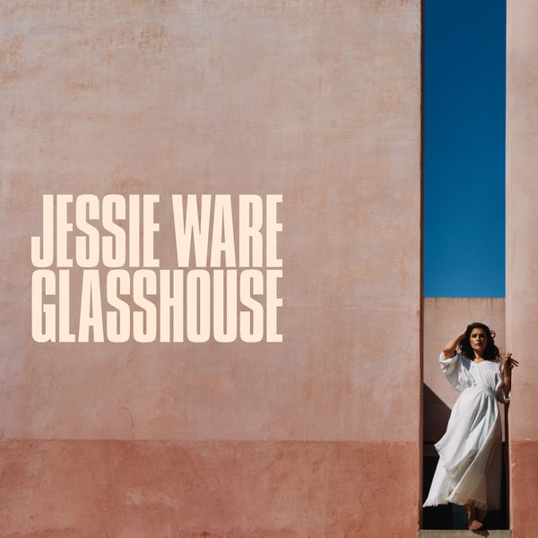 Jessie Ware - Glasshouse (Deluxe)