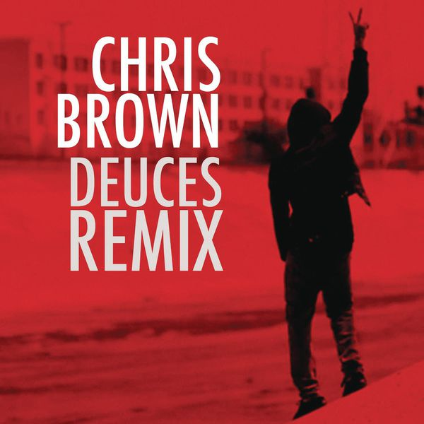 Chris brown ft. Tyga & kevin mccall deuces djbooth.