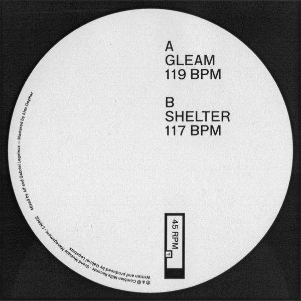 Superpoze - Gleam / Shelter