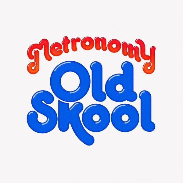 Metronomy - Old Skool (Fatima Yamaha Remix)