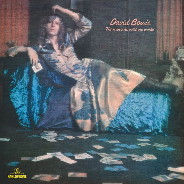 David Bowie - The Man Who Sold the World (2015 Remaster)