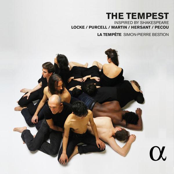 La tempête - The Tempest (Locke, Purcell, Martin, Hersant, Pécou)