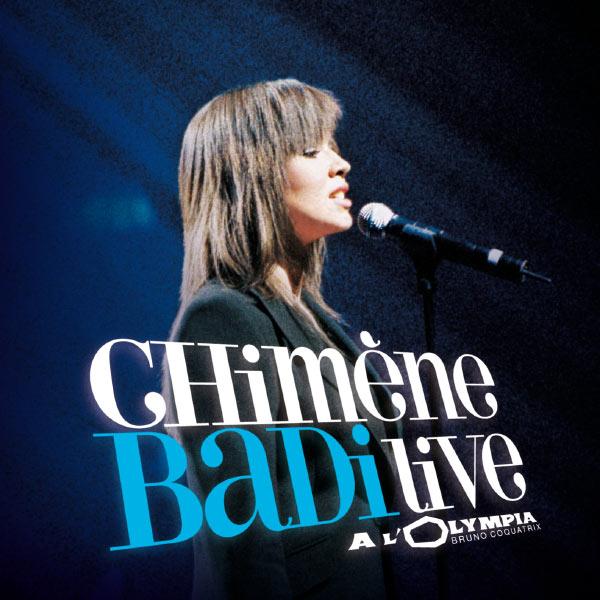 album chimene badi