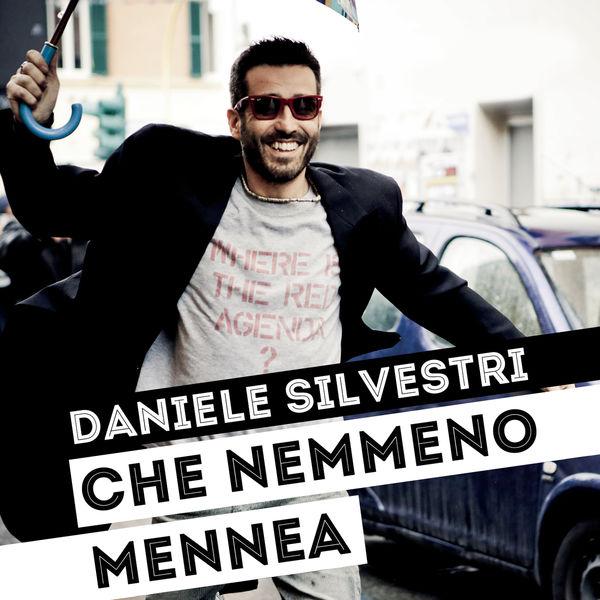 Daniele Silvestri - Che nemmeno Mennea