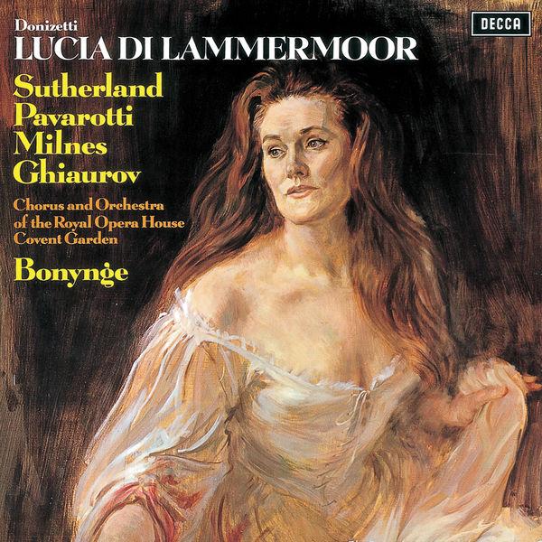 Luciano Pavarotti - Donizetti: Lucia di Lammermoor
