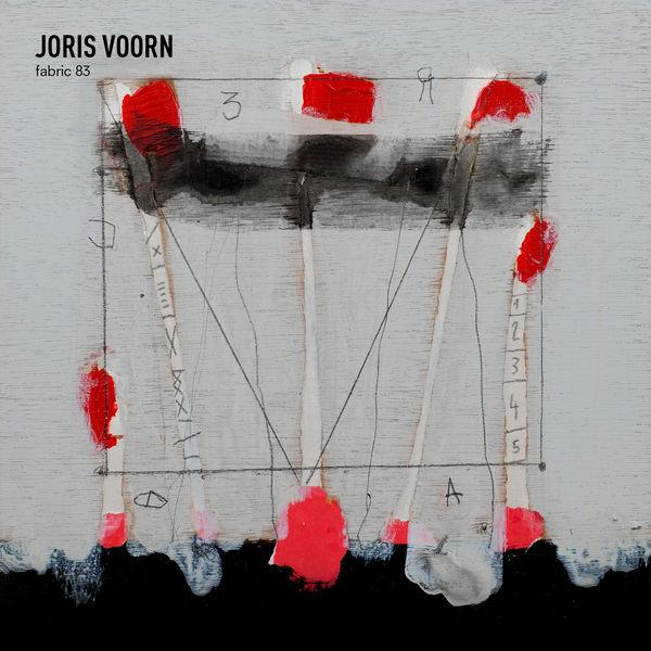 Joris Voorn - fabric 83: Joris Voorn