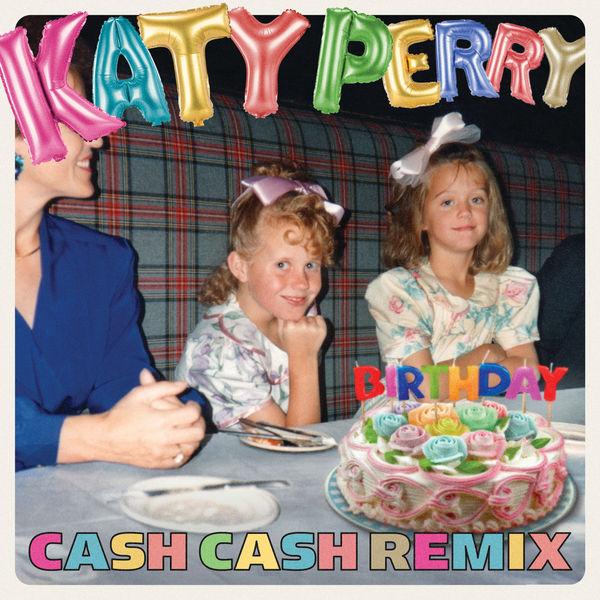 Katy Perry - Birthday