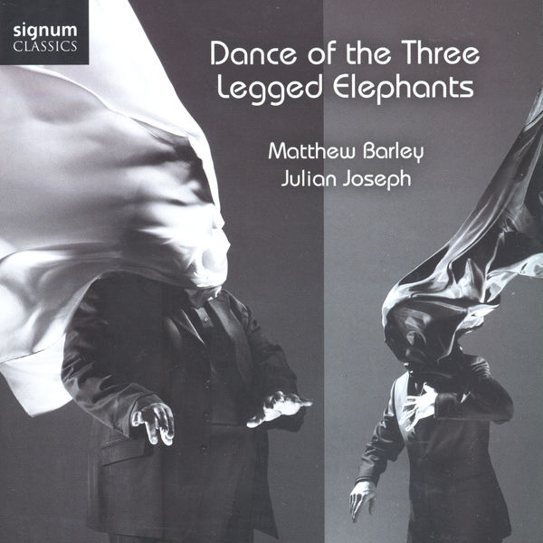 Matthew Barley - Dance of the Three Legged Elephants