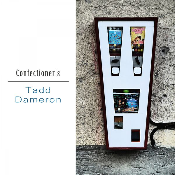Tadd Dameron - Confectioner's