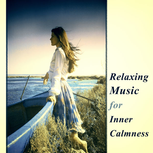 Odyssey for Relax Music Universe - Relaxing Music for Inner Calmness – Sounds to Relax, Peaceful Music, Inner Harmony, Mind Relaxation