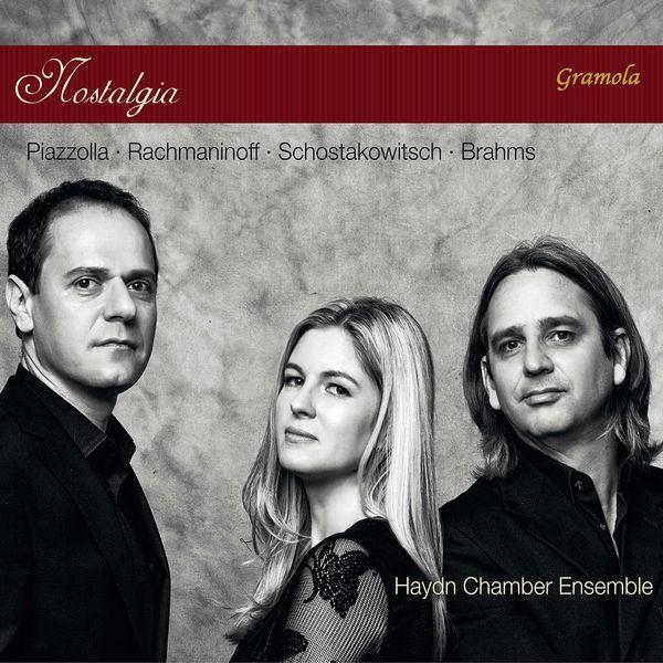 Haydn Chamber Ensemble - Nostalgia