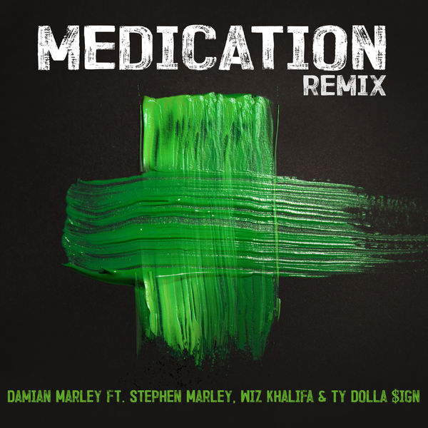 Damian Marley - Medication