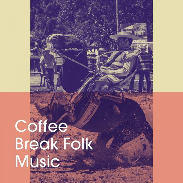 Coffee Break Folk Music | Indie Music, Easy Listening Guitar