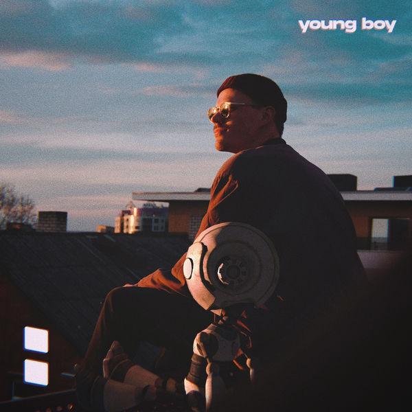 NOËP - Young Boy