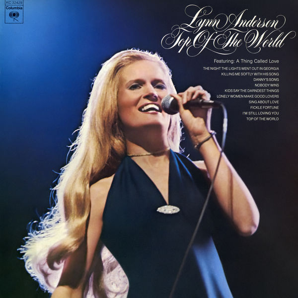 Lynn Anderson – Top Of The World - 2020 - Country Mp3 320 Kbs