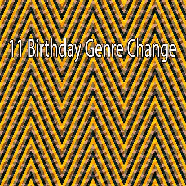 Happy Birthday Band - 11 Birthday Genre Change
