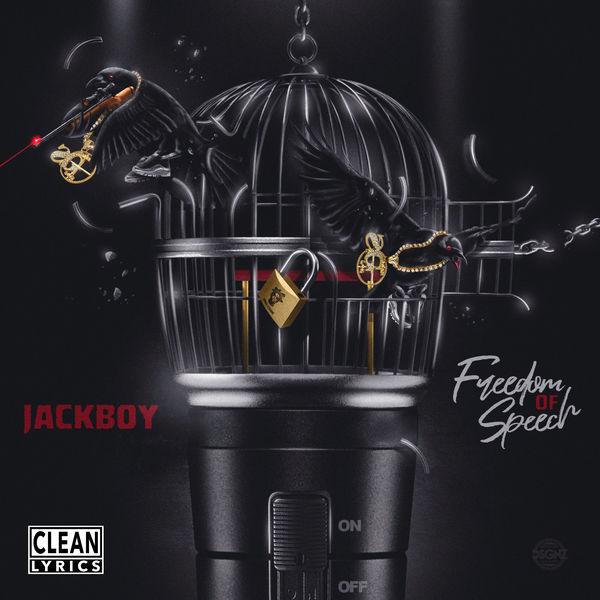JackBoy - Freedom of Speech