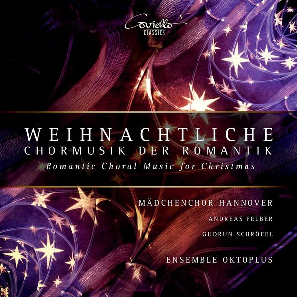Various Artists - Weihnachtliche Chormusik der Romantik