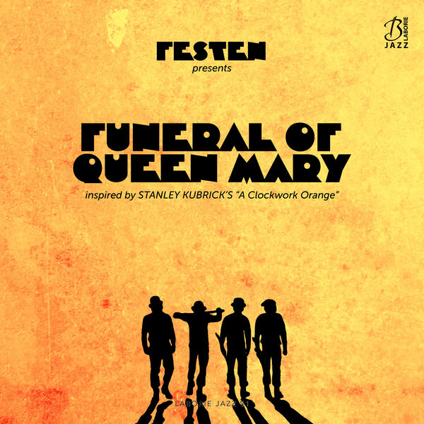Festen - Music for the Funeral of Queen Mary