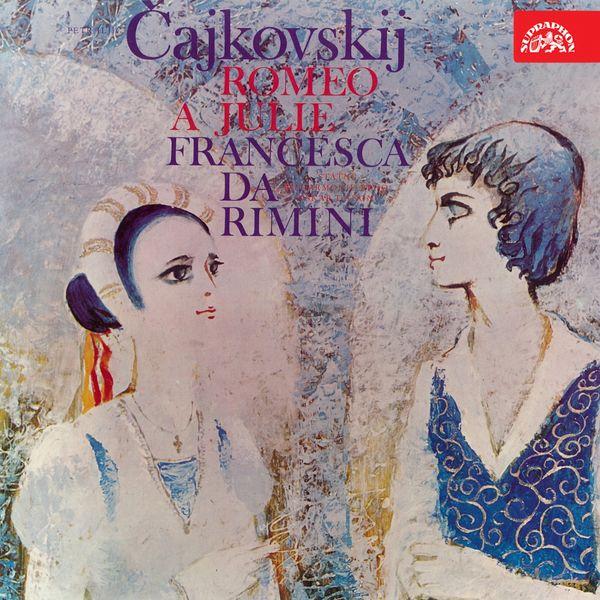 Oskar Danon, Brno Philharmonic Orchestra - Tchaikovsky: Romeo a Julie, Francesca da Rimini