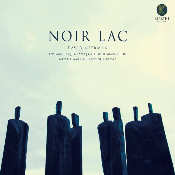 Ensemble Vocal Sequenza 9.3 - Noir Lac