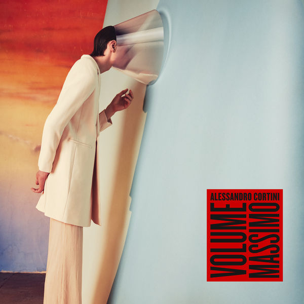 Alessandro Cortini|VOLUME MASSIMO