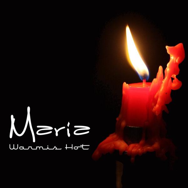 Warmis Hot - María