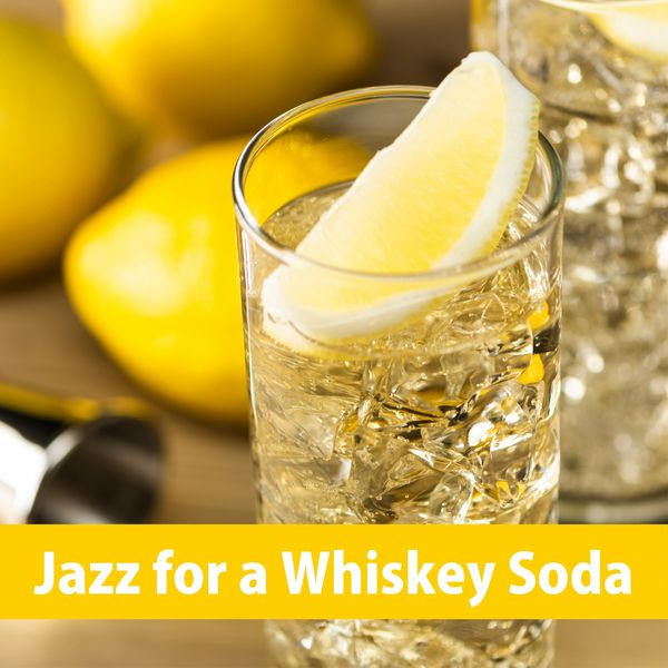 Eximo Blue - Jazz for a Whiskey Soda