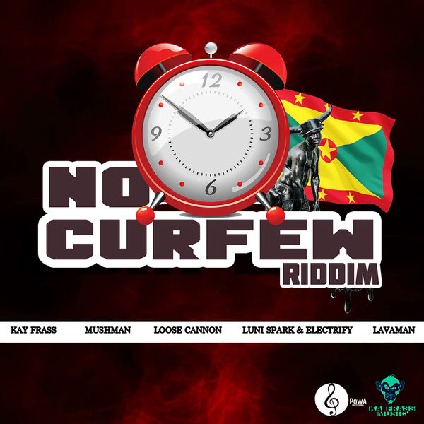 Various Artists - No Curfew Riddim
