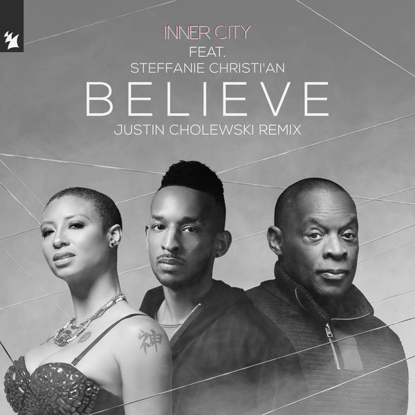 Inner City - Believe